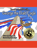 Travel to the USA with George the Bald Eagle