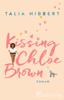 Talia Hibbert - Kissing Chloe Brown Grafik