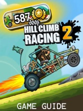 HILL CLIMB RACING 2 Complete Tips And Tricks