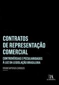 Contratos de Representação Comercial Book Cover