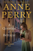 A Question of Betrayal Book Cover