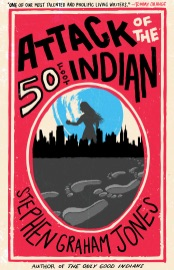 Attack Of The 50 Foot Indian