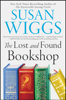 Susan Wiggs - The Lost and Found Bookshop  artwork
