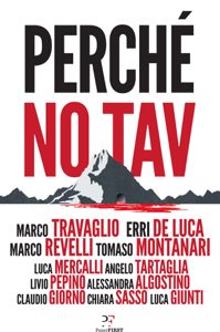 Perché no Tav Libro Cover