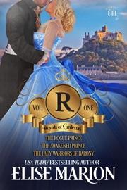 Royals of Cardenas Vol. 1 PDF Download