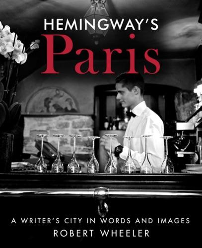 Hemingway's Paris Book