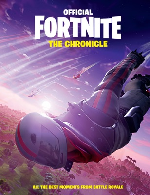 FORTNITE (Official): The Chronicle