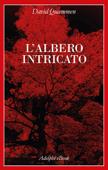 L'albero intricato Book Cover