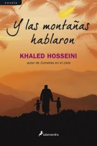 Y las montañas hablaron Book Cover