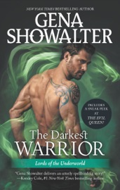 The Darkest Warrior PDF Download