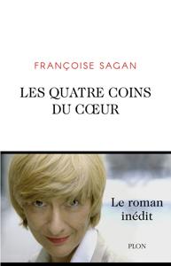 Les Quatre Coins du coeur La couverture du livre martien