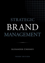 Strategic Brand Management, 3rd Edition