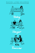 Today Tonight Tomorrow Book Cover