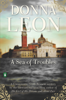 Donna Leon - A Sea of Troubles artwork