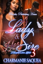 A Lady & Her Sire 3