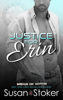 Susan Stoker - Justice for Erin artwork