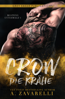 A. Zavarelli - Crow  Die Krhe artwork