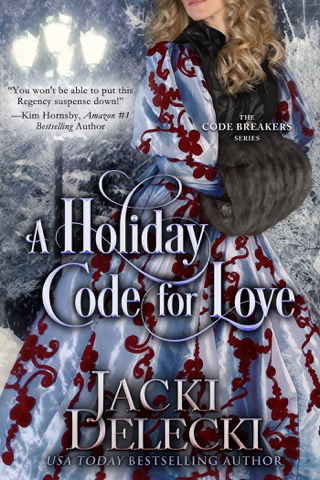 A Holiday Code for Love PDF Download