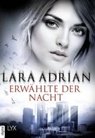 Lara Adrian - Erwählte der Nacht artwork