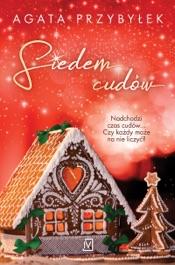 Download and Read Online Siedem cudów