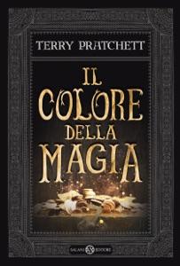 Il colore della magia Book Cover