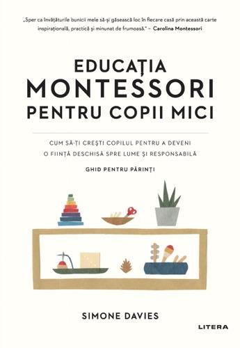 Educația Montessori pentru copii mici