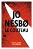 Jo Nesbø - Le couteau illustration