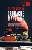 Cronache marziane (nuova edizione)