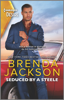 Brenda Jackson - Seduced by a Steele  artwork