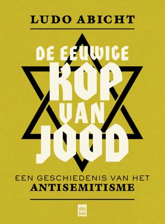 De eeuwige kop van Jood - Ludo Abicht