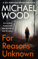 Michael Wood - For Reasons Unknown artwork