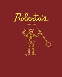 Roberta's Cookbook