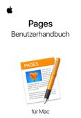 Pages – Benutzerhandbuch für Mac