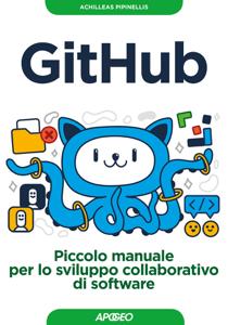 GitHub Boekomslag