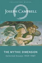 The Mythic Dimension