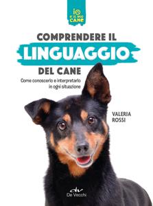 Comprendere il linguaggio del cane Copertina del libro
