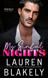 My Sinful Nights PDF Download