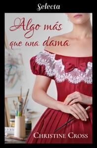 Algo más que una dama (Familia Marston 1) Book Cover