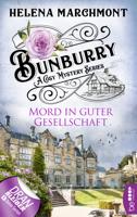 Helena Marchmont - Bunburry - Mord in guter Gesellschaft artwork