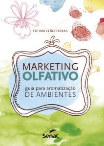 Marketing olfativo Book Cover