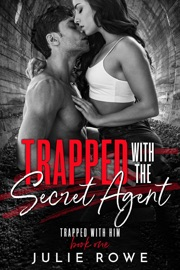 Trapped with the Secret Agent PDF Download