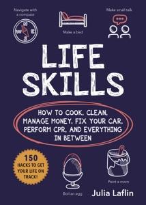 Life Skills Book Cover