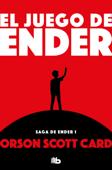 El juego de Ender (Saga de Ender 1) Book Cover