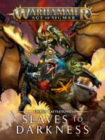 Games Workshop - Battletome: Slaves To Darkness artwork