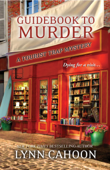 Guidebook to Murder: Book Cover