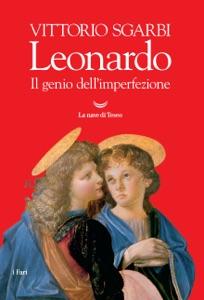 Leonardo Book Cover