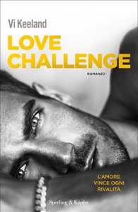 Love challenge Book Cover