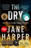 Jane Harper - The Dry artwork
