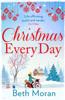 Beth Moran - Christmas Every Day artwork