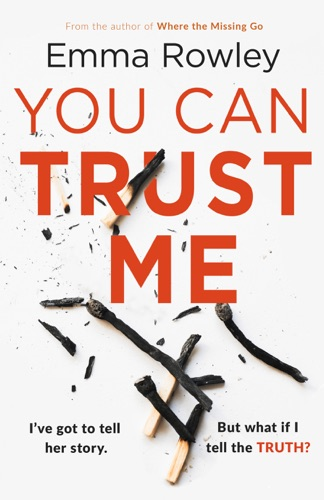 Emma Rowley - You Can Trust Me